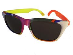 4aabdb48670336 Zonnebril voor kinderen 1-2 jaar - Design nr. 374